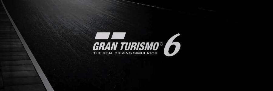 """Gran Turismo 6 """"Epic Accessory"""""""