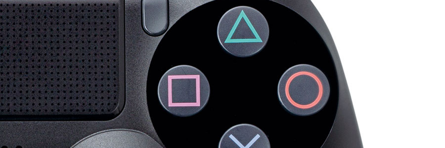 Playstation 4 Features Trailer